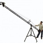 Crane Kessler (da 2 a 5 metri)