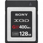 XQD 128GB