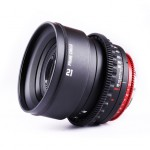 Zeiss PRIME CIRCLE XM – 21mm – f. 2.8