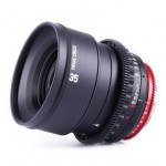 Zeiss PRIME CIRCLE XM – 35mm – f. 1.4