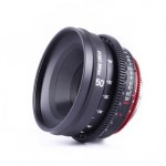 Zeiss PRIME CIRCLE XM – 50mm – f. 1.4