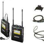 Sony UWP-D11 KIT (radio microfono)