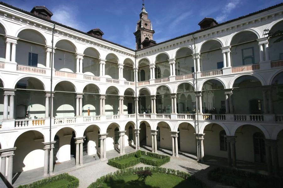 Libera Accademia D'Arti Novalia - Location di CINEVENTI 2016