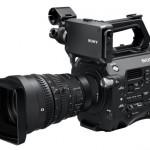 Sony 4k PXW F7