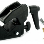 Clamp Manfrotto e Codoli