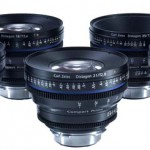 Set Lenti Zeiss CP.2
