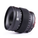 Zeiss PRIME CIRCLE XM – 100mm MAKRO – f. 2.0