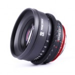 Zeiss PRIME CIRCLE XM – 85mm – f. 1.4