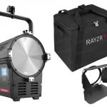 Rayzr 7 300 Daylight Premium Pack