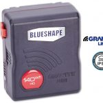 Blueshape Granite BV 140Wh HD mini (wireless)