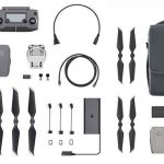 Mavic Pro 2 – FLY MORE KIT