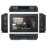 BlackMagic Video Assit 5'' portatile