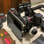 Blackmagic Pocket Cinema Camera 4K a noleggio in tutta Italia