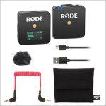 Rode Wireless Go a noleggio