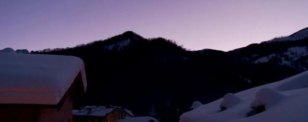 Il Borgo di Valcasotto   Beppino Occelli