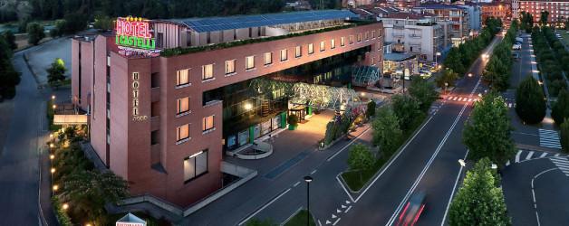 Hotel I Castelli | Alba